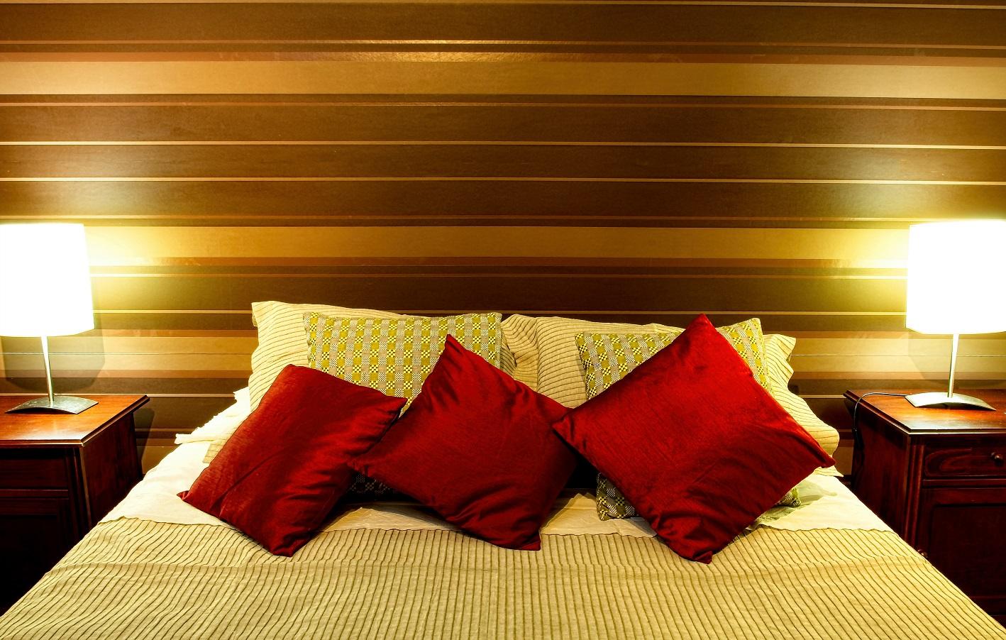 material audiovisual para hoteles