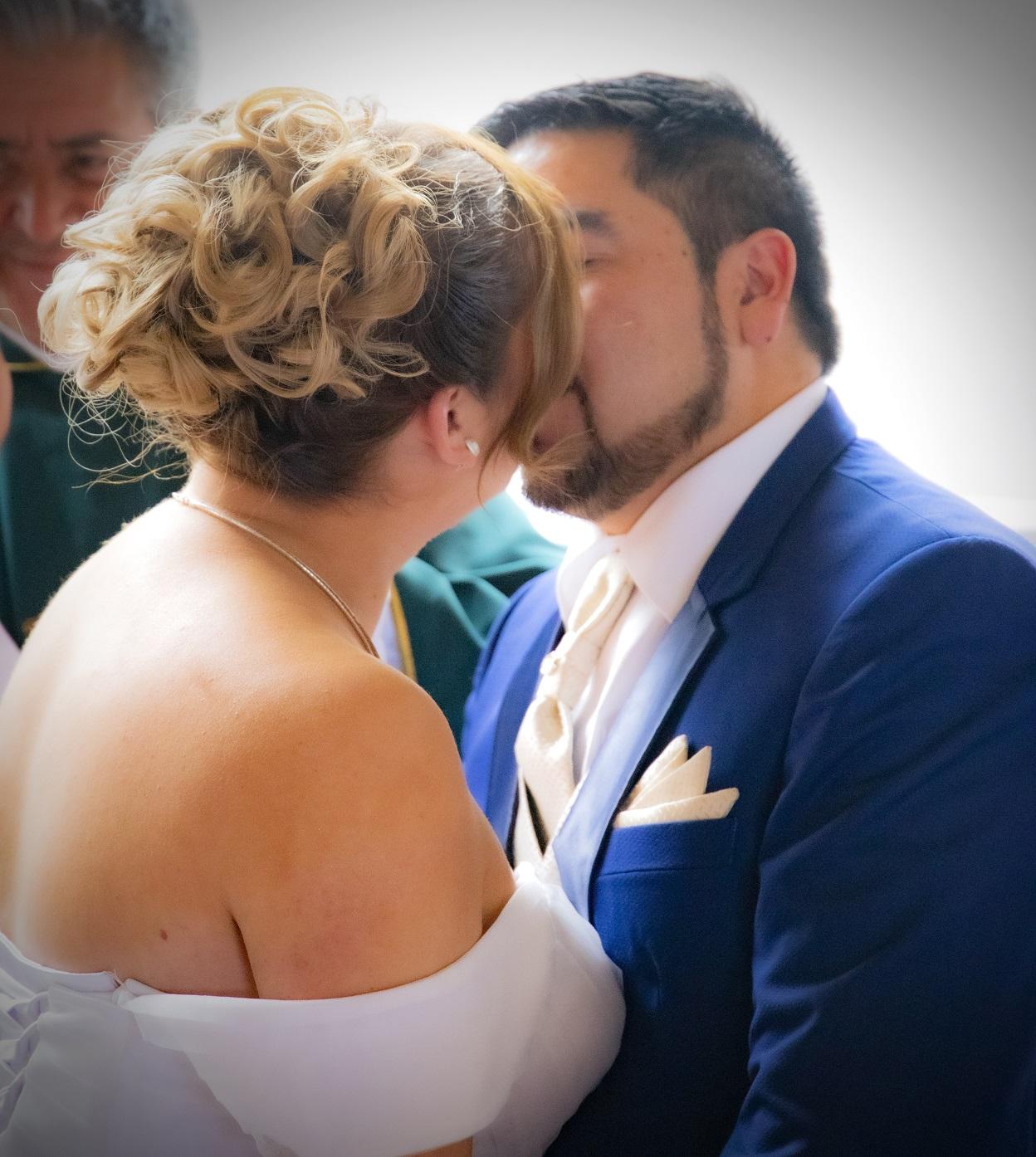sesión de fotografias para matrimonio