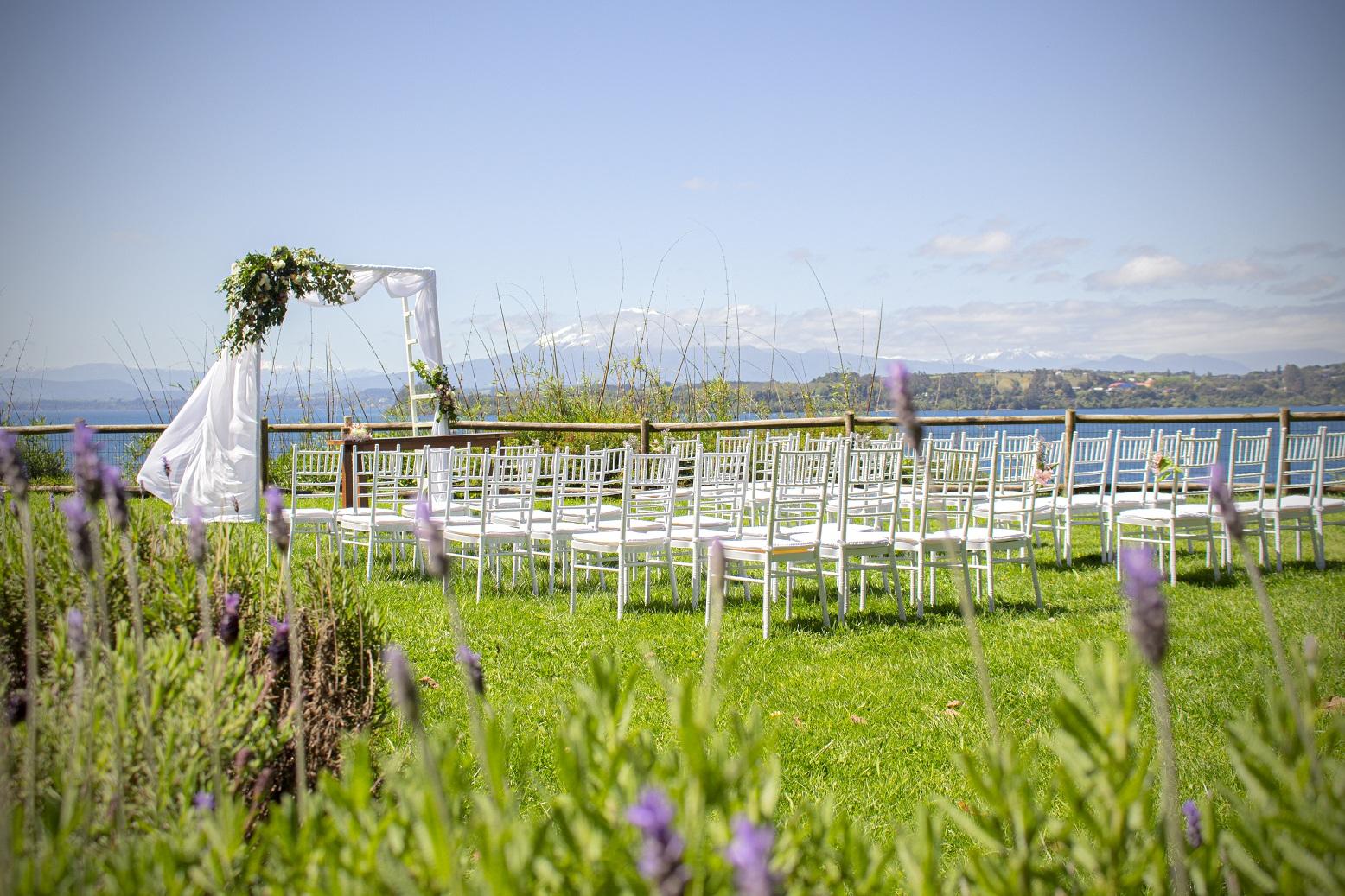 sesión de fotografias para matrimonio puerto varas lago llanquihue