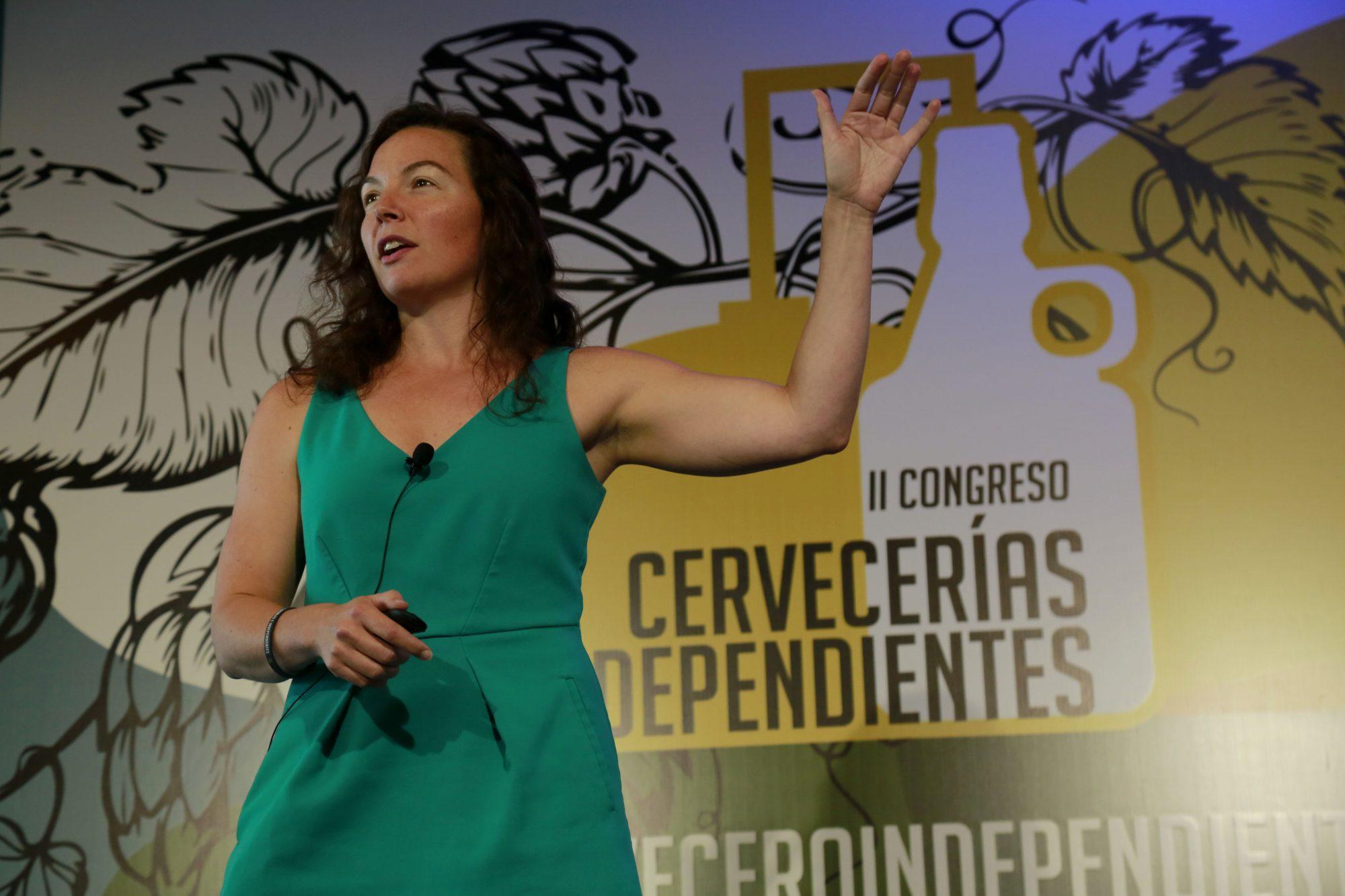 registro audiovisual congreso cervecero puerto varas