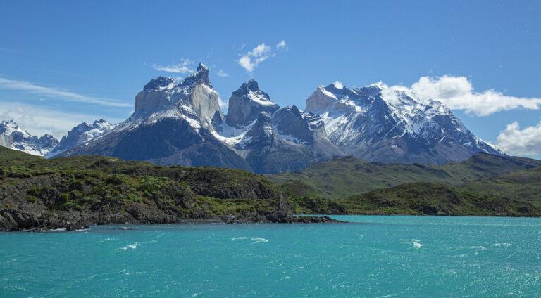 Torres del Paine panorámica